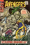 Avengers (1963 1st Series) 41