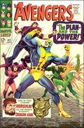 Avengers (1963 1st Series) 42