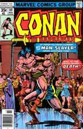 Conan the Barbarian (1970 Marvel) 80