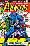 Avengers (1963 1st Series) 107