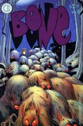 Bone (1991 3rd or Later Printing) 4