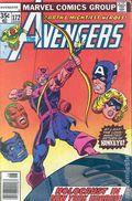 Avengers (1963 1st Series) 172