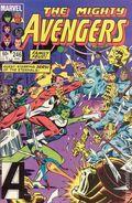 Avengers (1963 1st Series) 246