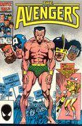 Avengers (1963 1st Series) 270