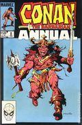 Conan the Barbarian (1970 Marvel) Annual 8