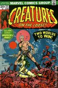 Creatures on the Loose (1971) 21