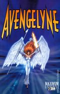 Avengelyne (1996 2nd Series Maximum) 0