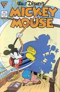 Mickey Mouse (1941-90 Dell/Gold Key/Gladstone) 228
