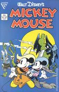 Mickey Mouse (1941-90 Dell/Gold Key/Gladstone) 229