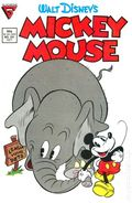 Mickey Mouse (1941-90 Dell/Gold Key/Gladstone) 231