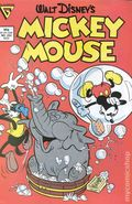 Mickey Mouse (1941-90 Dell/Gold Key/Gladstone) 232