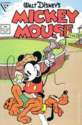 Mickey Mouse (1941-90 Dell/Gold Key/Gladstone) 235