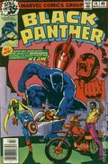 Black Panther (1977 Marvel 1st Series) 14