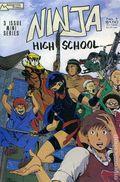 Ninja High School (1986 Antarctic/Eternity) 1