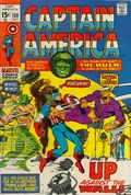 Captain America (1968 1st Series) 130