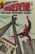 Daredevil (1964 1st Series) 8