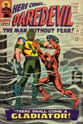 Daredevil (1964 1st Series) 18