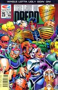 Law of Dredd (1989) 25