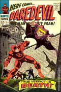 Daredevil (1964 1st Series) 20
