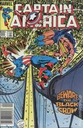 Captain America (1968 1st Series) 292