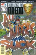 Law of Dredd (1989) 27