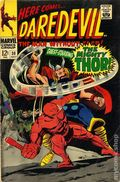 Daredevil (1964 1st Series) 30