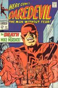 Daredevil (1964 1st Series) 41