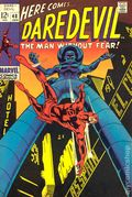 Daredevil (1964 1st Series) 48