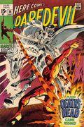 Daredevil (1964 1st Series) 56