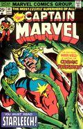 Captain Marvel (1968 1st Series Marvel) 40