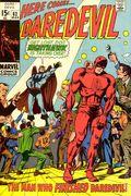 Daredevil (1964 1st Series) 62