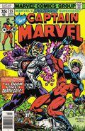 Captain Marvel (1968 1st Series Marvel) 55