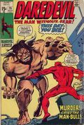Daredevil (1964 1st Series) 79