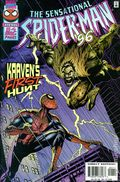 Sensational Spider-Man (1996 1st Series) Annual 1