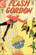 Flash Gordon (1966 King/Charlton/Gold Key) 12