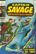 Captain Savage (1968) 11