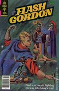Flash Gordon (1966 King/Charlton/Gold Key) 24