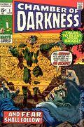 Chamber of Darkness (1969 Marvel) 5