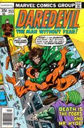 Daredevil (1964 1st Series) 153