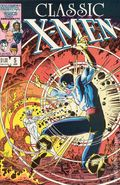 X-Men Classic (1986-1995 Marvel) Classic X-Men 5