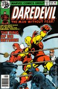 Daredevil (1964 1st Series) 156