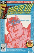 Daredevil (1964 1st Series) 167