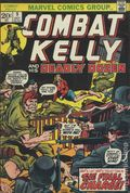 Combat Kelly (1972 Marvel) 9