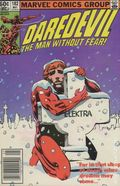 Daredevil (1964 1st Series) 182