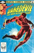 Daredevil (1964 1st Series) 185