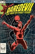 Daredevil (1964 1st Series) 188