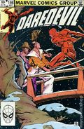 Daredevil (1964 1st Series) 198