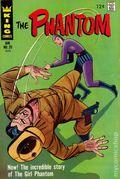 Phantom (1962 Gold Key/King/Charlton) 20