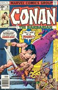 Conan the Barbarian (1970 Marvel) 76