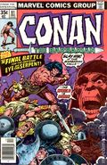 Conan the Barbarian (1970 Marvel) 81